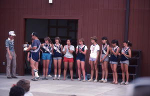1984 Girls Lwt Eight getting NOVAS Trophy.jpg