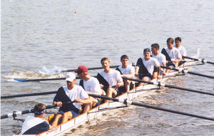 Jr. Eight 1998
