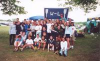Nationals 2000 at St. Andrews